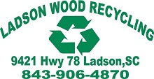 Ladson Wood Recycling