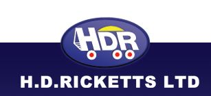 H.D.Ricketts Ltd