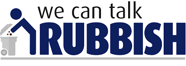 We Can Talk Rubbish