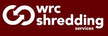 WRC Shredding Services