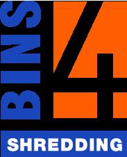 Bins4 Shredding