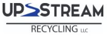 Upstream Recycling