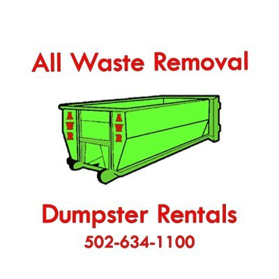 All Waste Removal & Dumpster Rentals