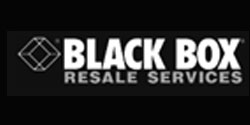 Black Box Resale