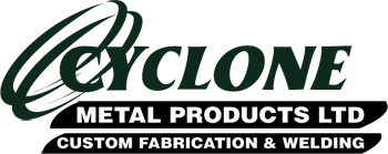Cyclone Metal Products Ltd.