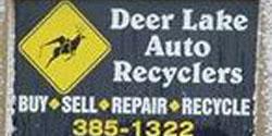 Deer Lake Auto Recylers