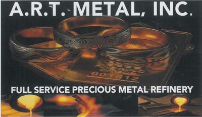 A.R.T. Metal, Inc.