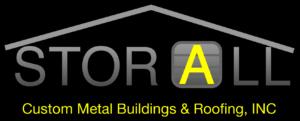 STOR ALL Custom Metal Buildings & Roofing, INC.