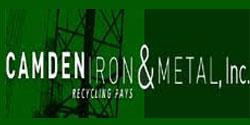 Camden Iron & Metal, Inc.