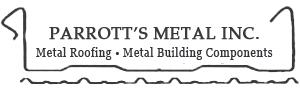 Parrotts Metal, Inc.
