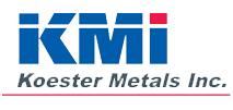 Koester Metals, Inc.