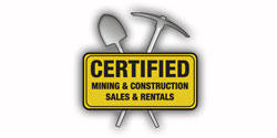 Certified Mining & Construction Inc