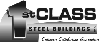 First Class Steel Buildings Inc.