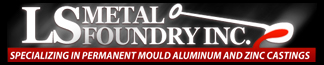 LS Metal Foundry Inc.
