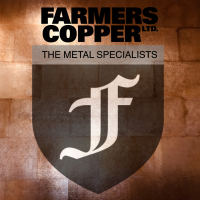 Farmers Copper Ltd.