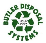 Butler Disposal Systems