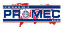 Promec Mining Inc.
