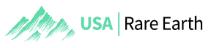 USA Rare Earth, LLC