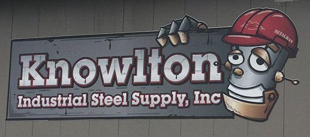 Knowlton Industrial Steel Supply, Inc.