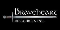 Braveheart Resources Inc