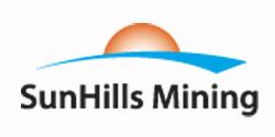 SunHills Mining LP