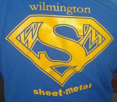 Wilmington Sheet Metal