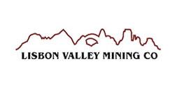 Lisbon Valley Mining
