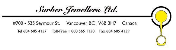 Sarber Jewellers Ltd.