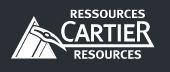 Ressources Cartier Resources