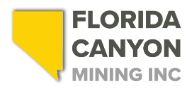 Florida Canyon Mining, Inc