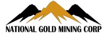 National Gold Mining Corp