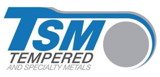 Tempered and Specialty Metals