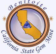 California State Gem Mine