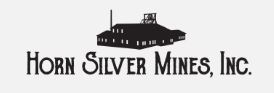 Horn Silver Mines, Inc.