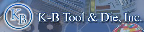 K-B Tool & Die, Inc.