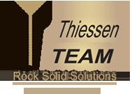 Thiessen Team USA Inc
