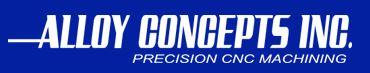 Alloy Concepts Inc.