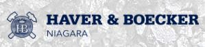 Haver & Boecker Niagara