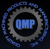 Quality Machined Products & Manufacturing, Inc.