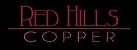 Red Hills Copper, Inc.