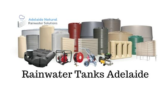 Adelaide Natural Rainwater Solutions