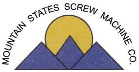 Mountain States Screw Machine Company