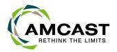 Am Cast, Inc.