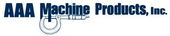 AAA Machine Products, Inc.