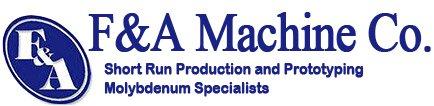 F&A Machine Company, Inc.