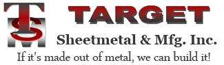 Target Sheetmetal & Mfg. Inc.