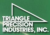 Triangle Precision Industries, Inc.