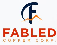 Fabled Copper Corporation