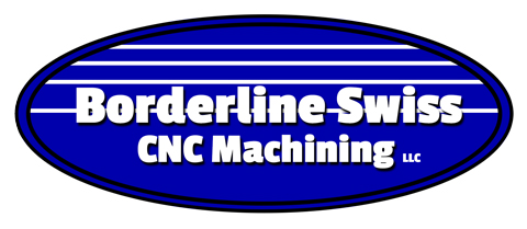 Borderline Swiss CNC Machining LLC