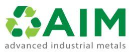 Advanced Industrial Metals